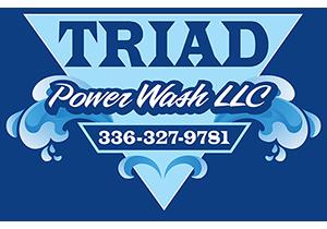 Triad Power Wash